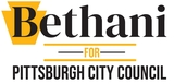 Bethani Cameron for City Council